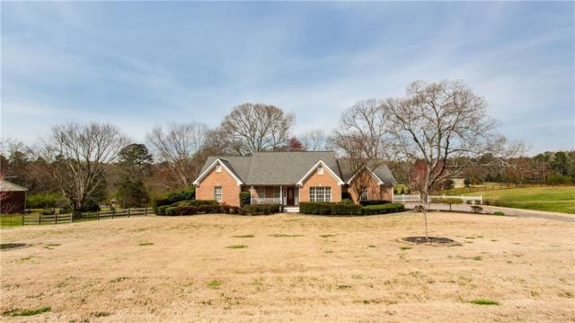 1099 Ranchwood Trail, Woodstock, GA 30188 (MLS #6524463) :: Path & Post Real Estate