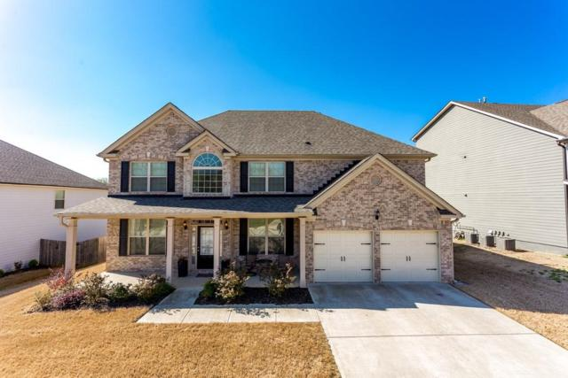 763 Sienna Valley Drive, Braselton, GA 30517 (MLS #6524480) :: The Zac Team @ RE/MAX Metro Atlanta