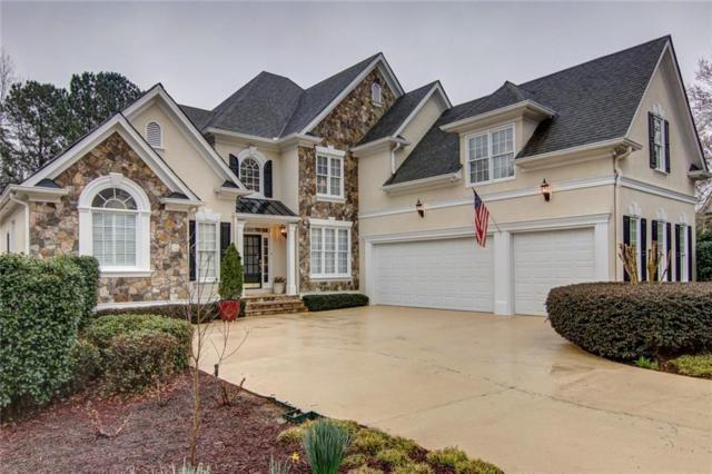 14715 Creek Club Drive, Alpharetta, GA 30004 (MLS #6524519) :: North Atlanta Home Team