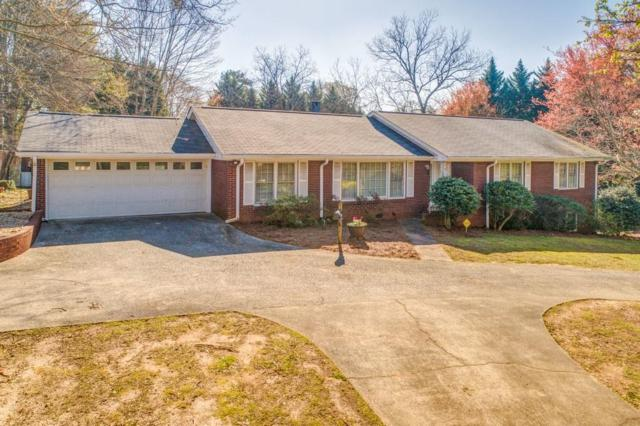 2635 Old Concord Road SE, Smyrna, GA 30082 (MLS #6524533) :: Iconic Living Real Estate Professionals