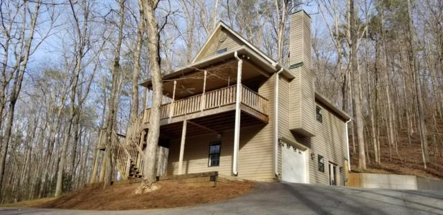 180 Chestatee Drive, Dahlonega, GA 30533 (MLS #6524563) :: The Cowan Connection Team