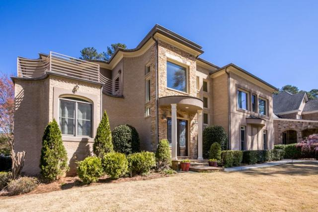 2618 Weigelia Road NE, Atlanta, GA 30345 (MLS #6524568) :: Iconic Living Real Estate Professionals