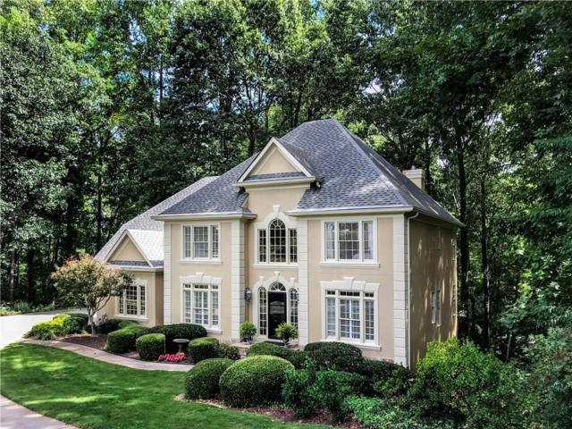 440 Kensington Farms Drive, Milton, GA 30004 (MLS #6524581) :: North Atlanta Home Team
