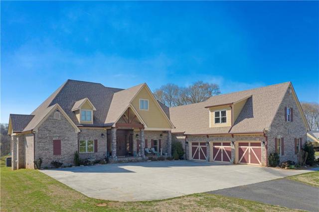 1515 Mission Road SW, Cartersville, GA 30120 (MLS #6524614) :: Path & Post Real Estate