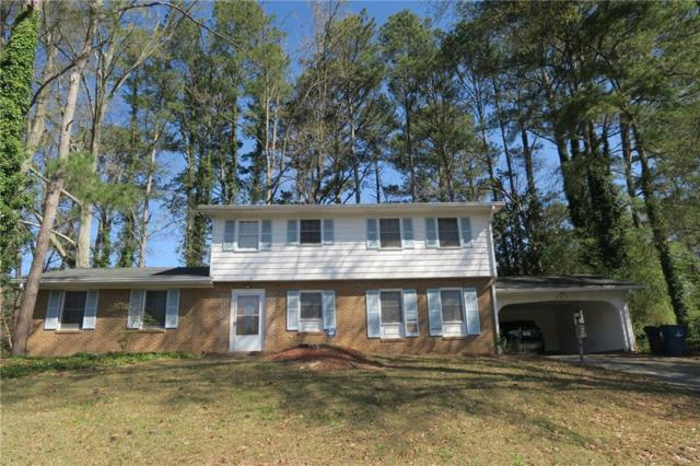 2755 Dodson Lee Drive, Atlanta, GA 30344 (MLS #6524635) :: North Atlanta Home Team