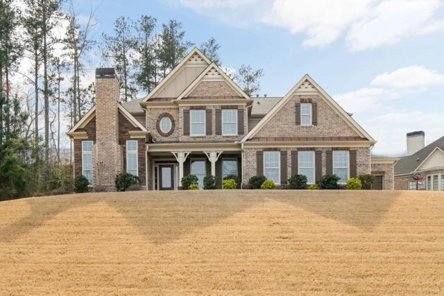 3315 NW High Noontide Way NW, Acworth, GA 30101 (MLS #6524656) :: North Atlanta Home Team