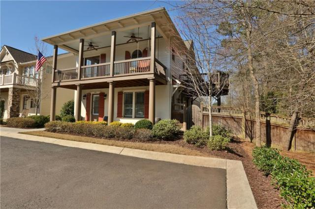 234 Fowler Street, Woodstock, GA 30188 (MLS #6524658) :: Iconic Living Real Estate Professionals