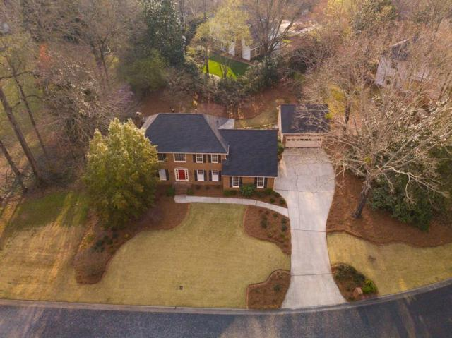 3736 Winters Hill Drive, Peachtree Corners, GA 30360 (MLS #6524681) :: The Cowan Connection Team
