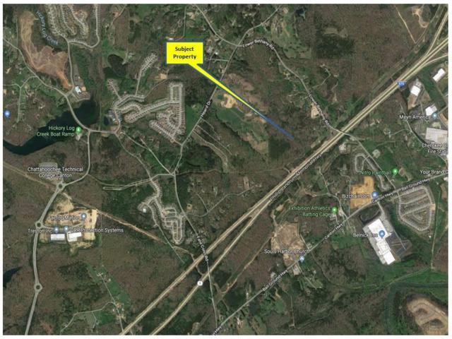 0 Roberts Road, Canton, GA 30114 (MLS #6524690) :: Path & Post Real Estate