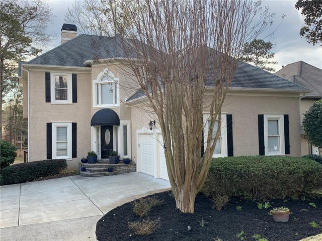 1025 Golf Estates Drive, Woodstock, GA 30189 (MLS #6524728) :: Iconic Living Real Estate Professionals