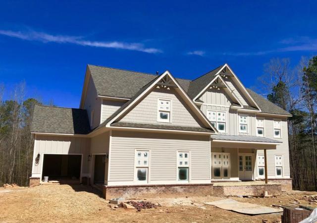 117 Matthews Road, Canton, GA 30115 (MLS #6524731) :: Path & Post Real Estate