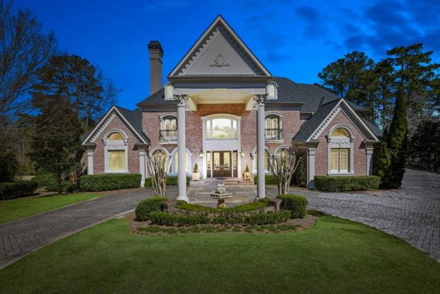 8075 Derbyshire Court, Duluth, GA 30097 (MLS #6524736) :: Iconic Living Real Estate Professionals