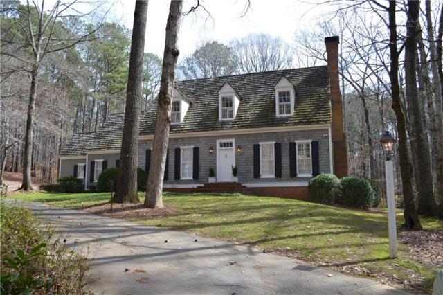14845 E Bluff Road, Milton, GA 30004 (MLS #6524764) :: Path & Post Real Estate
