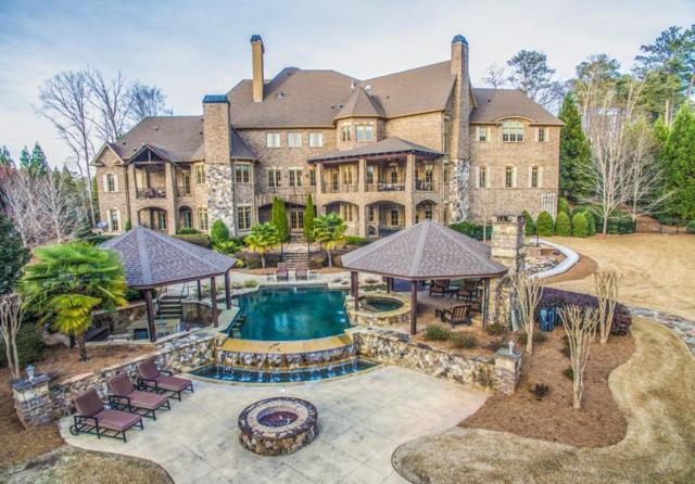 3115 Manor Bridge Drive, Milton, GA 30004 (MLS #6524774) :: Path & Post Real Estate