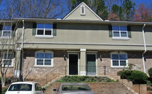 6900 NE Roswell Road NE N3, Atlanta, GA 30328 (MLS #6524789) :: The North Georgia Group