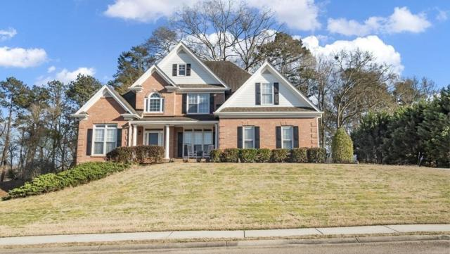 330 Reece Drive, Hoschton, GA 30548 (MLS #6524792) :: Iconic Living Real Estate Professionals