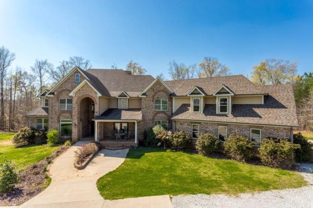 5225 W Ellis Road, Griffin, GA 30223 (MLS #6524817) :: The Zac Team @ RE/MAX Metro Atlanta