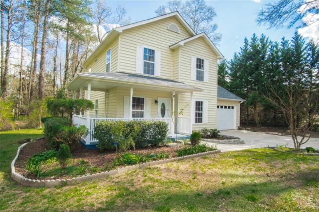 98 N Woodland Drive, Doraville, GA 30340 (MLS #6524820) :: RE/MAX Paramount Properties
