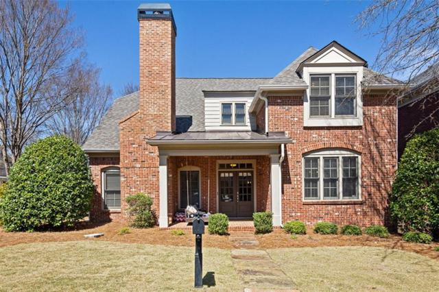 330 Glen Reserve, Roswell, GA 30076 (MLS #6524837) :: North Atlanta Home Team