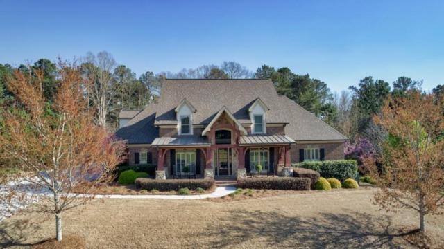 2583 Alcovy Club Drive, Dacula, GA 30019 (MLS #6524865) :: The Zac Team @ RE/MAX Metro Atlanta