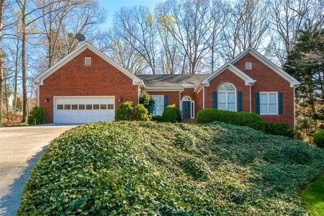 2705 Windrush Drive, Buford, GA 30518 (MLS #6524868) :: RE/MAX Prestige