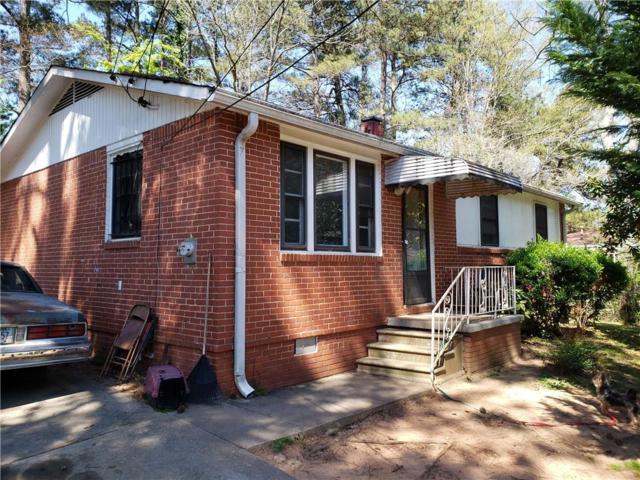 3314 Villa Circle SE, Atlanta, GA 30354 (MLS #6524887) :: Iconic Living Real Estate Professionals