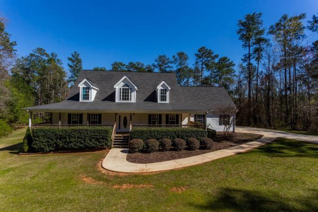 7798 Post Road, Winston, GA 30187 (MLS #6524898) :: The North Georgia Group