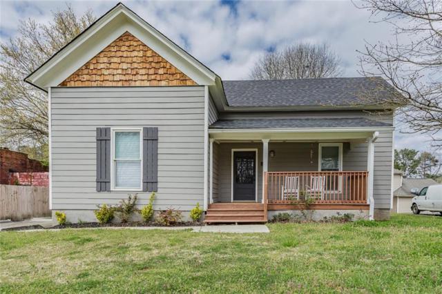 3954 Southside Drive, Acworth, GA 30101 (MLS #6524908) :: Iconic Living Real Estate Professionals