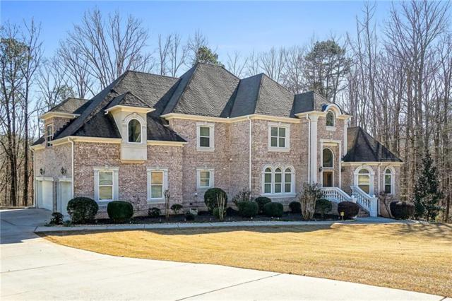 95 Oak Forest Drive, Oxford, GA 30054 (MLS #6524919) :: Path & Post Real Estate