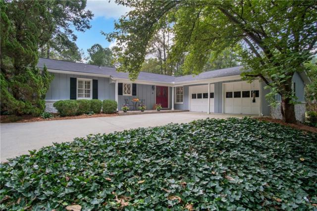 4795 Longchamps Drive, Sandy Springs, GA 30319 (MLS #6524928) :: The Zac Team @ RE/MAX Metro Atlanta