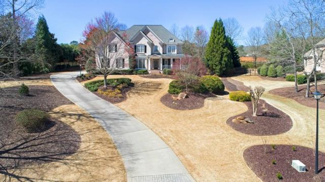 699 Glenover Drive, Milton, GA 30004 (MLS #6524965) :: Iconic Living Real Estate Professionals
