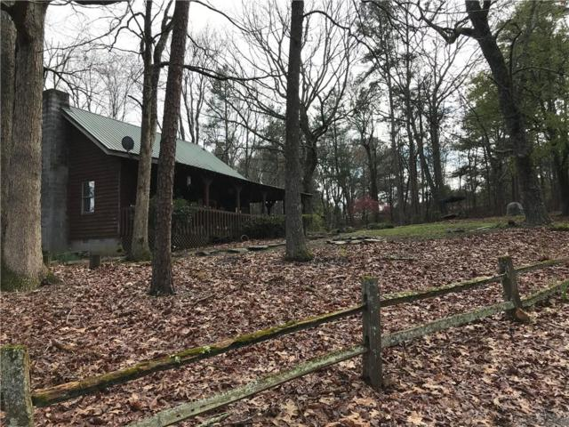 690 Old Whitestone Road E, Talking Rock, GA 30175 (MLS #6524967) :: The North Georgia Group