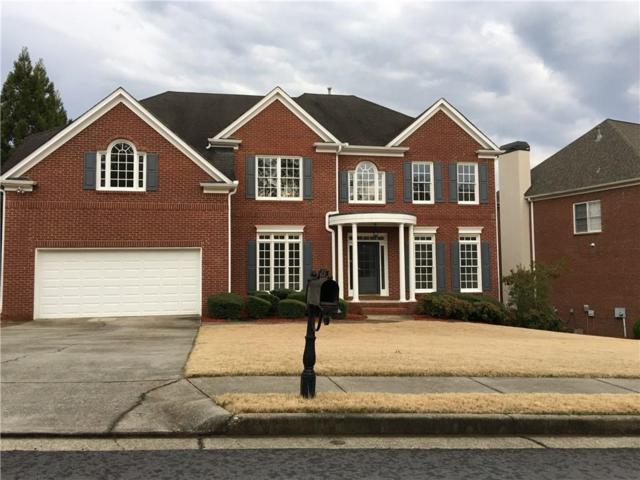 420 Oglethorpe Lane, Johns Creek, GA 30097 (MLS #6524995) :: North Atlanta Home Team