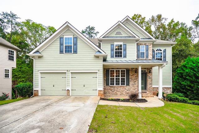914 Ashton Park Drive SW, Mableton, GA 30126 (MLS #6525009) :: RE/MAX Paramount Properties