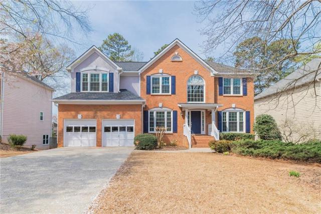 11620 Vista Forest Drive, Alpharetta, GA 30005 (MLS #6525041) :: Iconic Living Real Estate Professionals