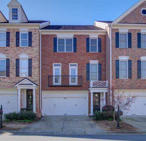 4207 Village Green Drive, Roswell, GA 30075 (MLS #6525094) :: Iconic Living Real Estate Professionals