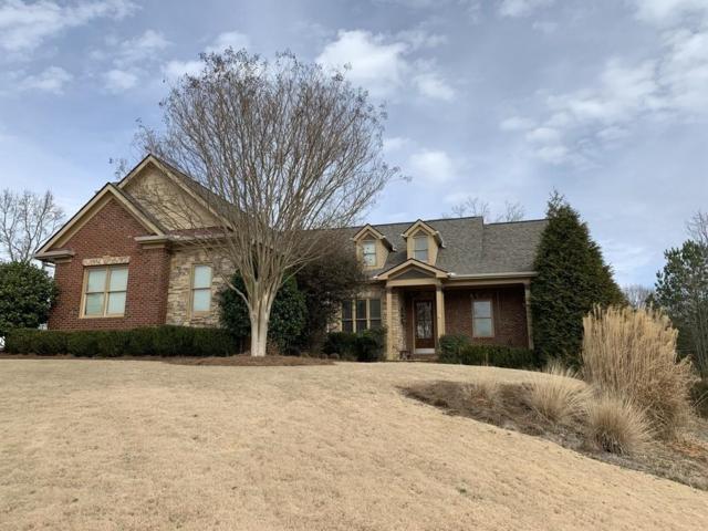8606 Drake Drive, Lula, GA 30554 (MLS #6525105) :: Iconic Living Real Estate Professionals