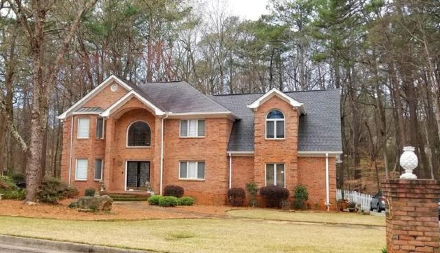 4894 Forestglade Circle, Stone Mountain, GA 30087 (MLS #6525117) :: Path & Post Real Estate