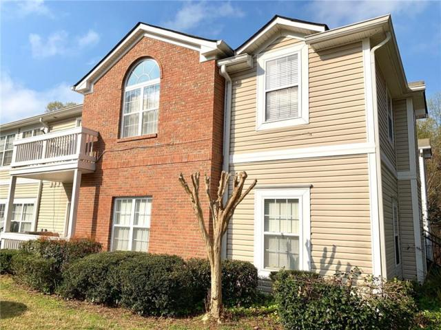 4022 Orchard Hill Terrace, Stone Mountain, GA 30083 (MLS #6525118) :: The Hinsons - Mike Hinson & Harriet Hinson