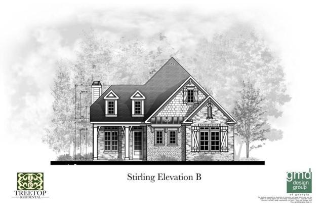 427 Serenity Lane, Woodstock, GA 30188 (MLS #6525157) :: Path & Post Real Estate