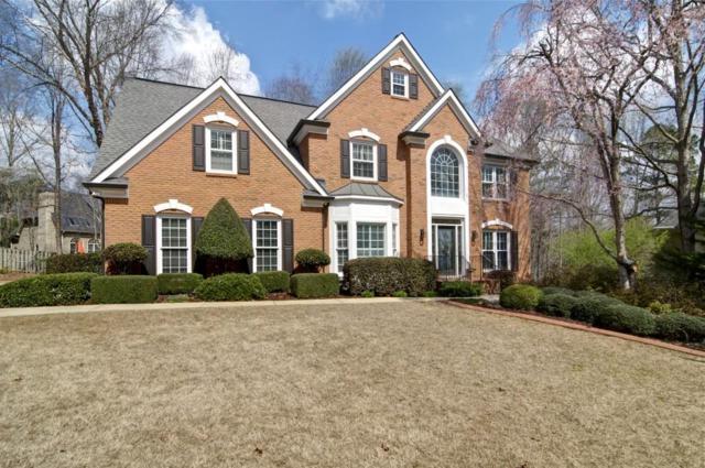 803 Eastside Pointe, Woodstock, GA 30189 (MLS #6525166) :: Path & Post Real Estate