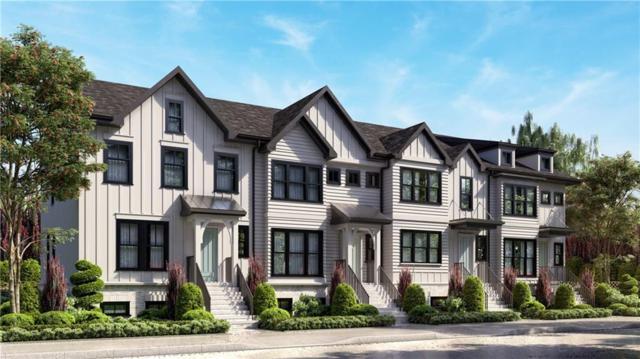 3190 Kincaid Drive #12, Decatur, GA 30033 (MLS #6525188) :: Iconic Living Real Estate Professionals