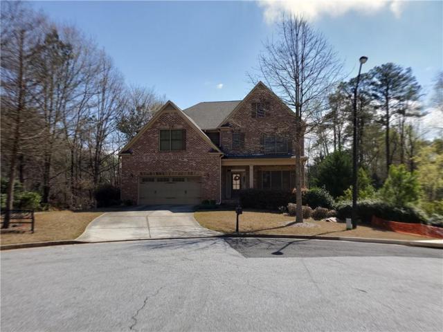 2305 Boulder View Court, Marietta, GA 30062 (MLS #6525205) :: North Atlanta Home Team