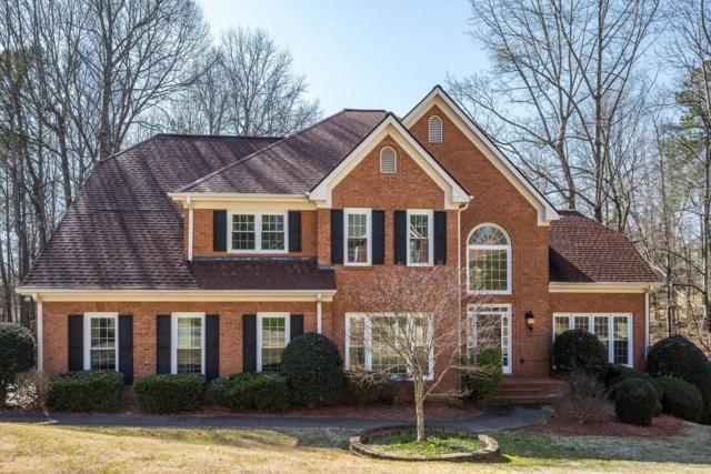 4401 May Apple Drive, Alpharetta, GA 30005 (MLS #6525209) :: Path & Post Real Estate