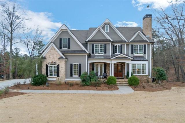 185 Chestnut Oak Lane, Dawsonville, GA 30534 (MLS #6525217) :: Path & Post Real Estate