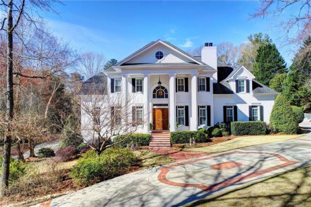 1231 Bridgewater Walk, Snellville, GA 30078 (MLS #6525222) :: Iconic Living Real Estate Professionals
