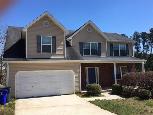 5008 Grist Mill Drive, Villa Rica, GA 30180 (MLS #6525235) :: North Atlanta Home Team