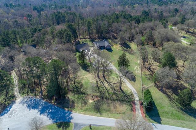5300 Haynes Creek Drive, Loganville, GA 30052 (MLS #6525246) :: Path & Post Real Estate