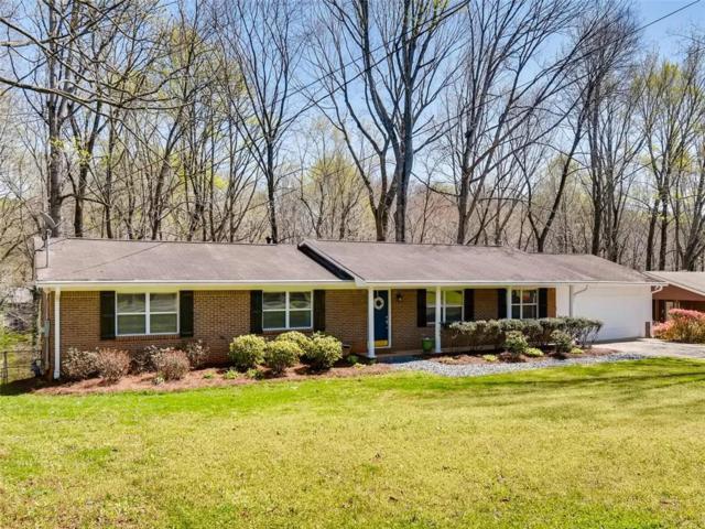 4241 Antler Trail SE, Smyrna, GA 30082 (MLS #6525255) :: Iconic Living Real Estate Professionals