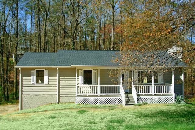 1871 Silver Leaf Court SW, Marietta, GA 30008 (MLS #6525266) :: Iconic Living Real Estate Professionals